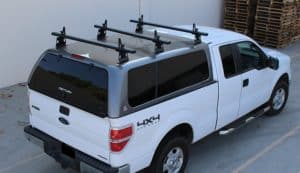 Best ladder racks for trucks - buyers guide